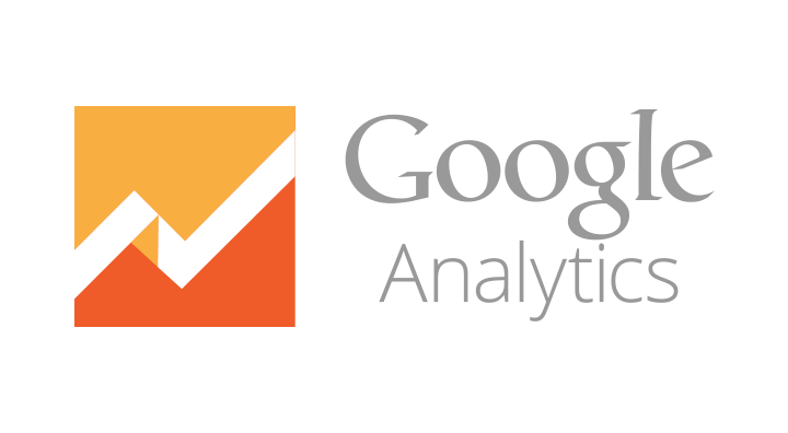 google analytics visitors statistics